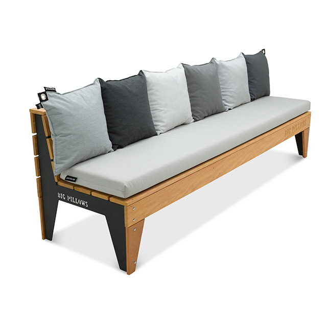 Long Couch 250